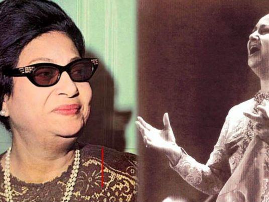 Umm Kulthum back to broadcast on Saudi state-TV after 30-year ban