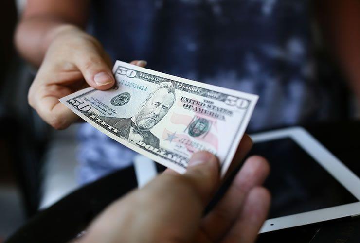 Us Dollar To Egyptian Pound Exchange