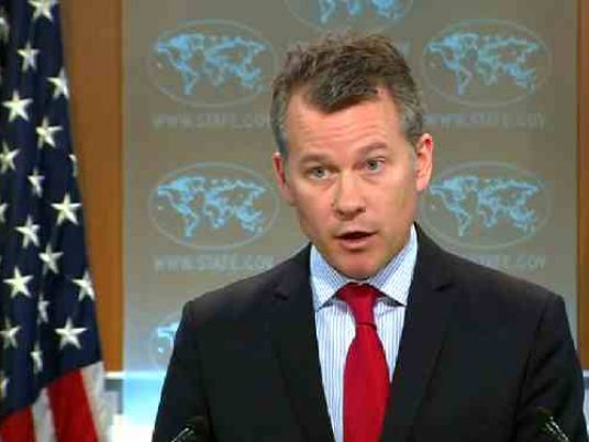 US 'deeply disappointed' by Egyptian court sentence against