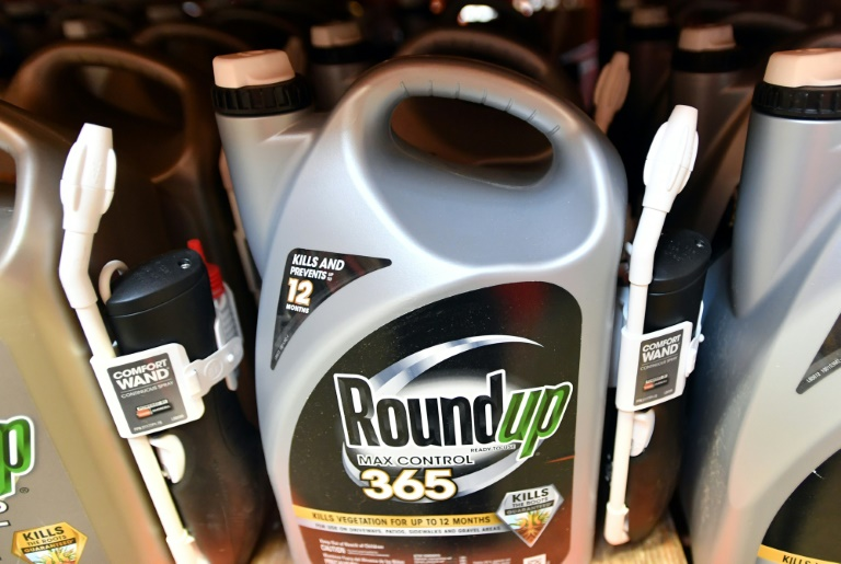 US giant Monsanto known for controversial chemicals - Egypt Independent