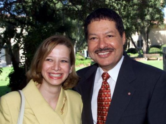 ahmed zewail net worth
