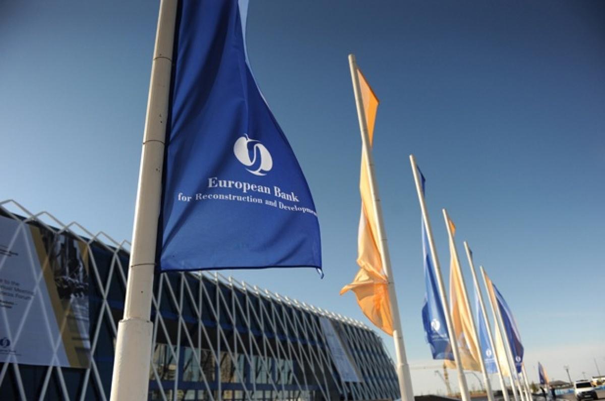 Bank of Alexandria, EBRD sign $50 million loan agreement