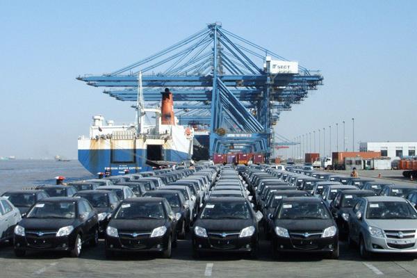 Zero customs on European cars imported into Egypt, 2000 CC ...