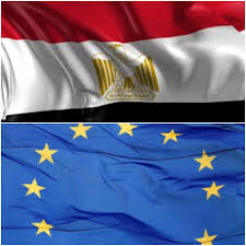 Egypt, EU sign 2 agreements worth €135m to provide jobs, battle illegal immigration