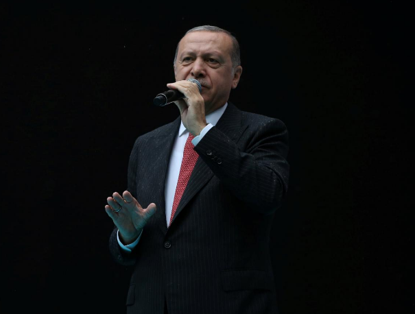 New Zealand scolds Turkey's Erdogan over airing massacre footage
