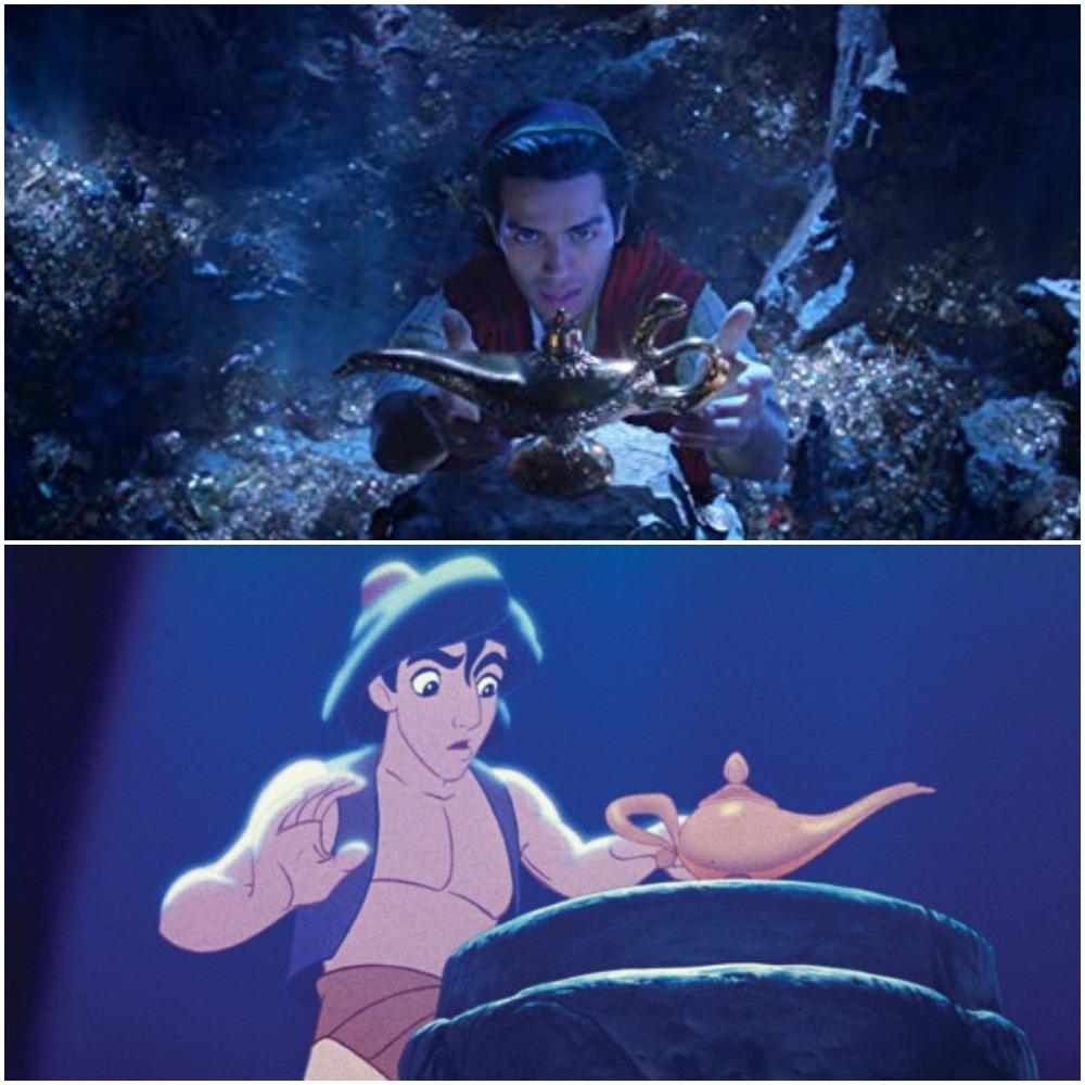 Disney Revives Aladdin Movie Set To Premier 2019 Egypt Independent