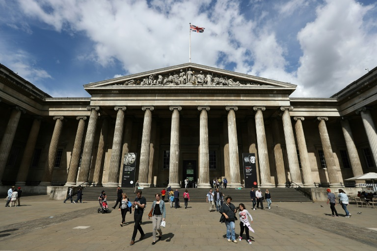 Chile to ask British Museum to return extinct mammal remains