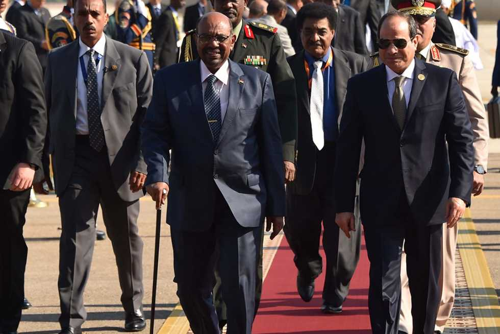 Egypt is keen on enhancing relations with Sudan: Sisi