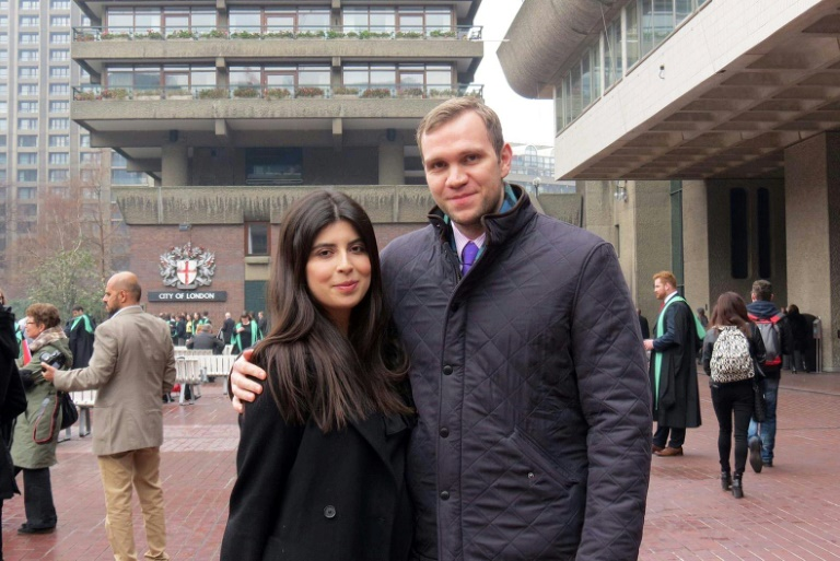 News UAE pardons British researcher accused of being a spy By NEOnline