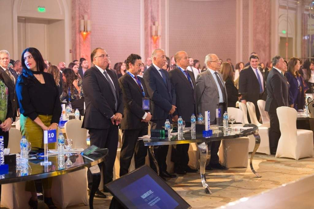 Narrative PR Summit releases suggestions for Egypt's brand
