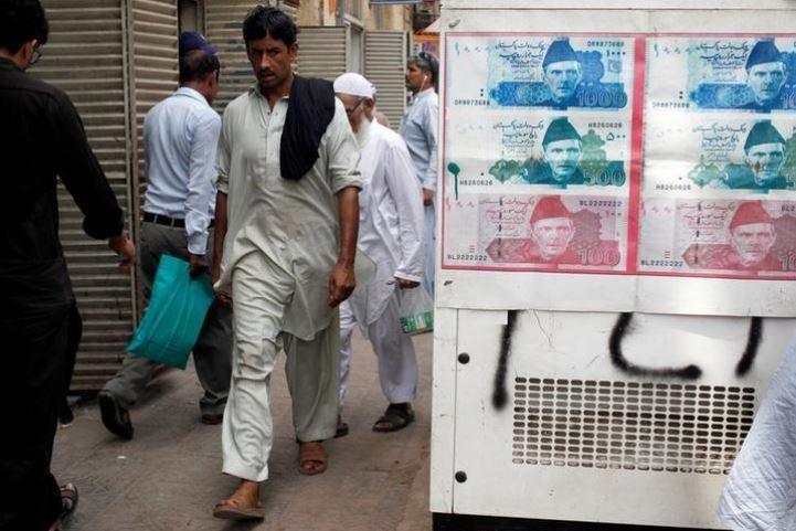 Pakistan gets a boost of confidence but IMF bailout still on the cards