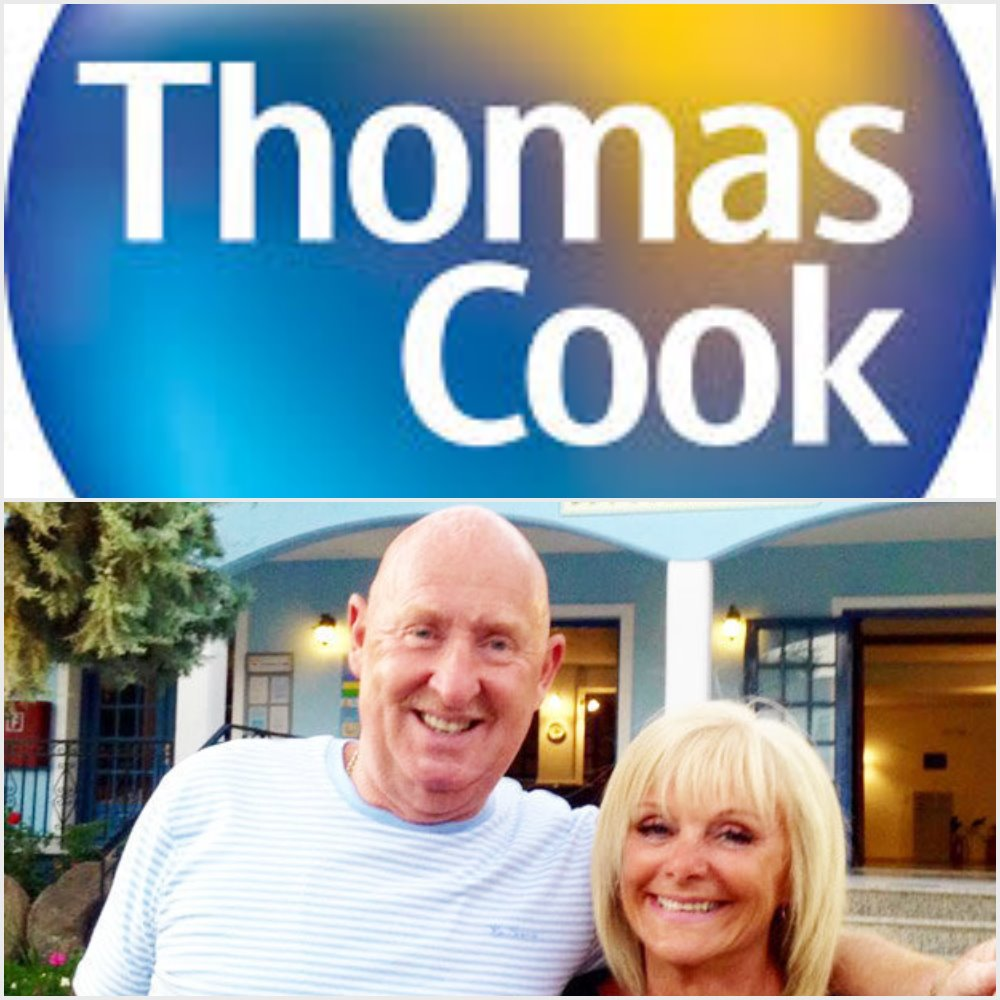 Thomas Cook announces stricter hygiene checks
