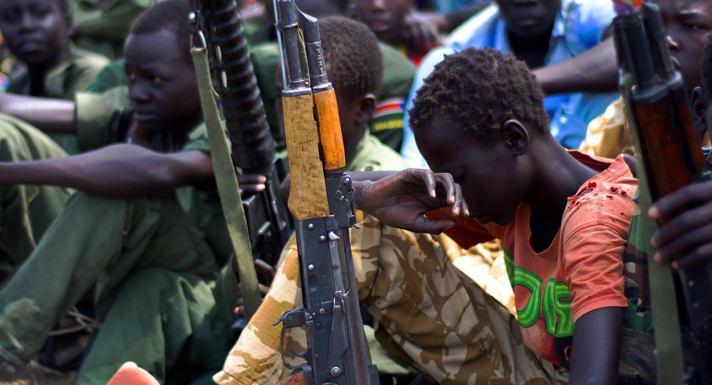 South Sudan opposition seeks 6-month extension on peace deal
