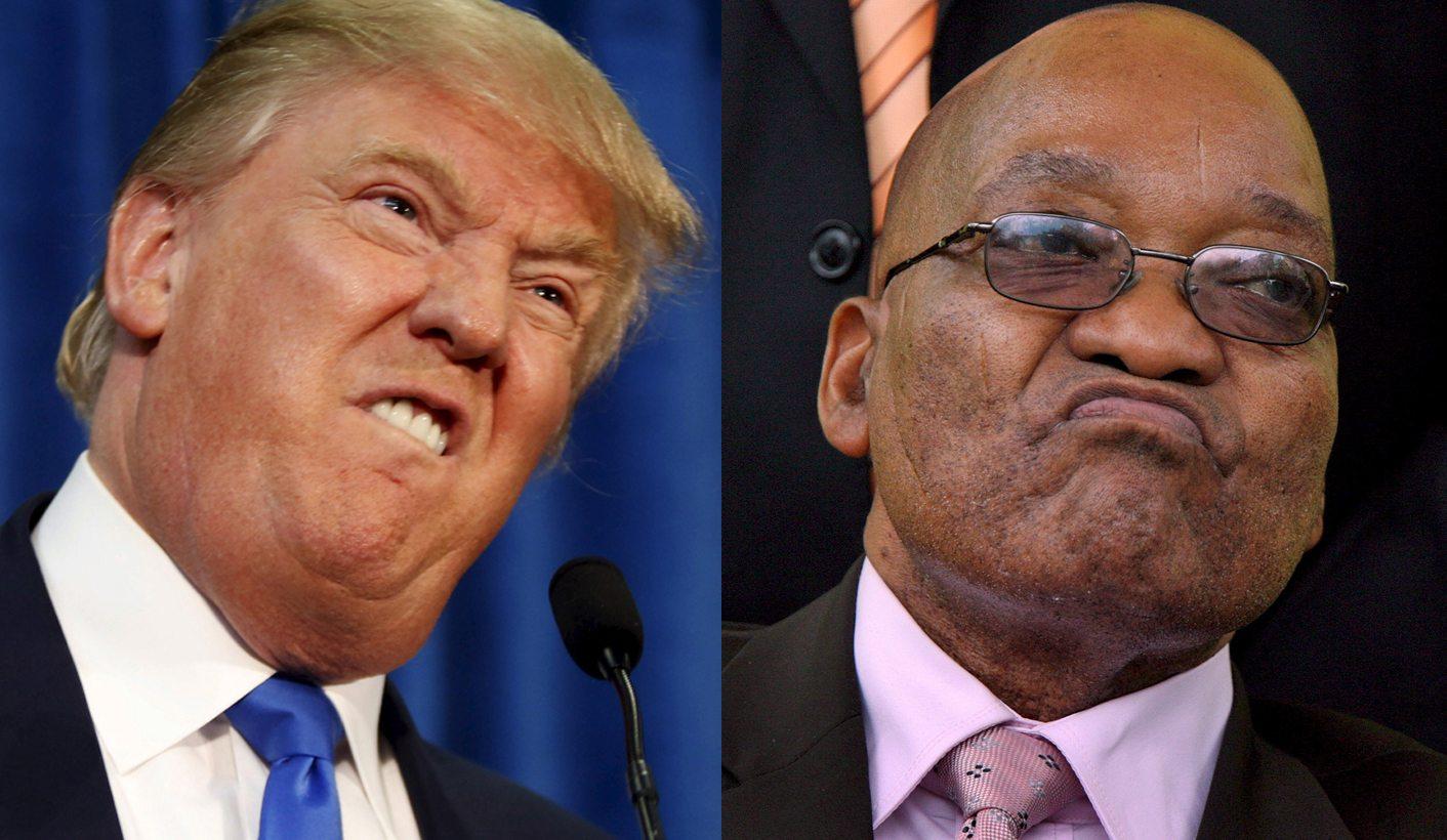 South african vs afrikaner