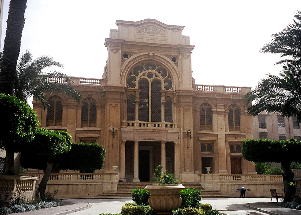 Egypt to renovate its Jewish sites with LE1.27 billion