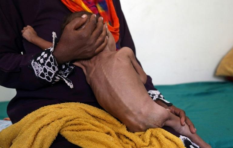 UN chief announces ceasefire for key Yemen port at peace talks