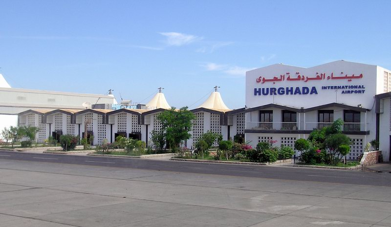 Russian delegation to inspect measures in Hurghada airport on Wednesday