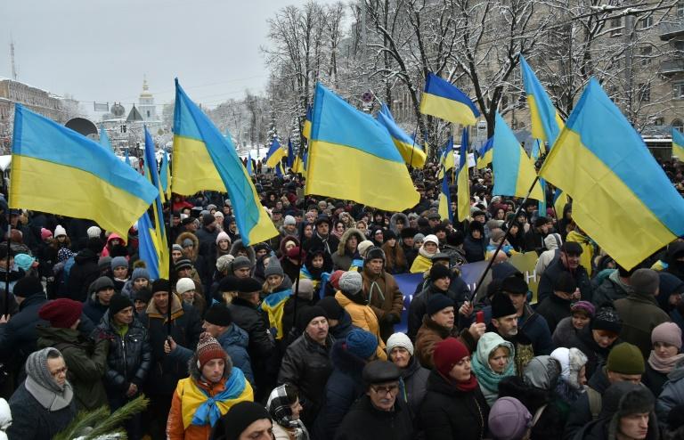 Ukrainians await historic synod decision on independent church