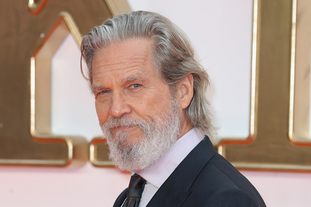 Jeff Bridges to receive Cecil B. DeMille Award at Globes ...
