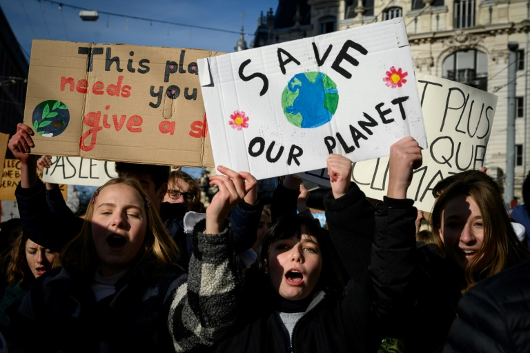 World to miss 2020 climate 'turning point': analysis