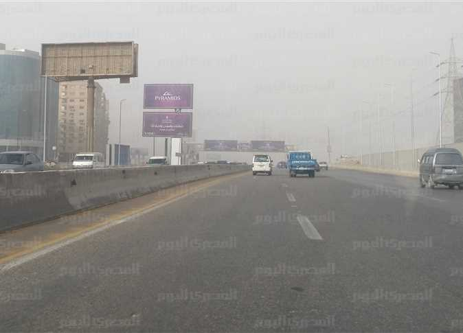 Five people die, 54 suffer injures in accidents across Egypt due to bad weather