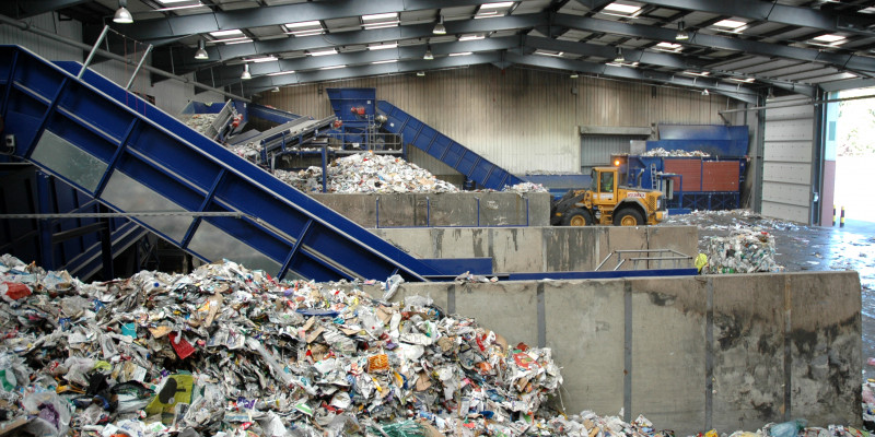 CAMPAS releases report on recycling rates in Egypt - Egypt