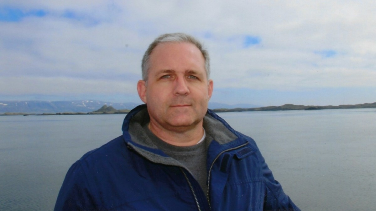 American Paul Whelan detained in Russian Federation on suspicion of spying