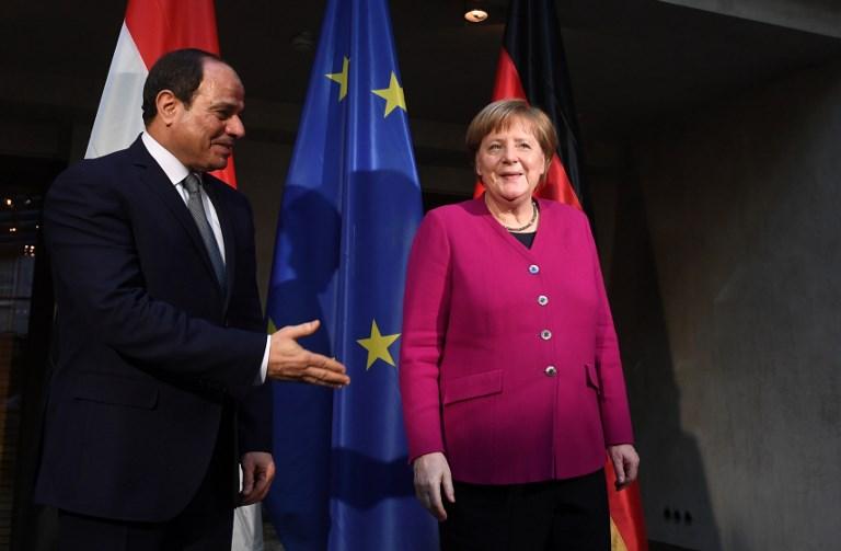 Sisi to open Arab League-EU summit in Sharm el-Sheikh
