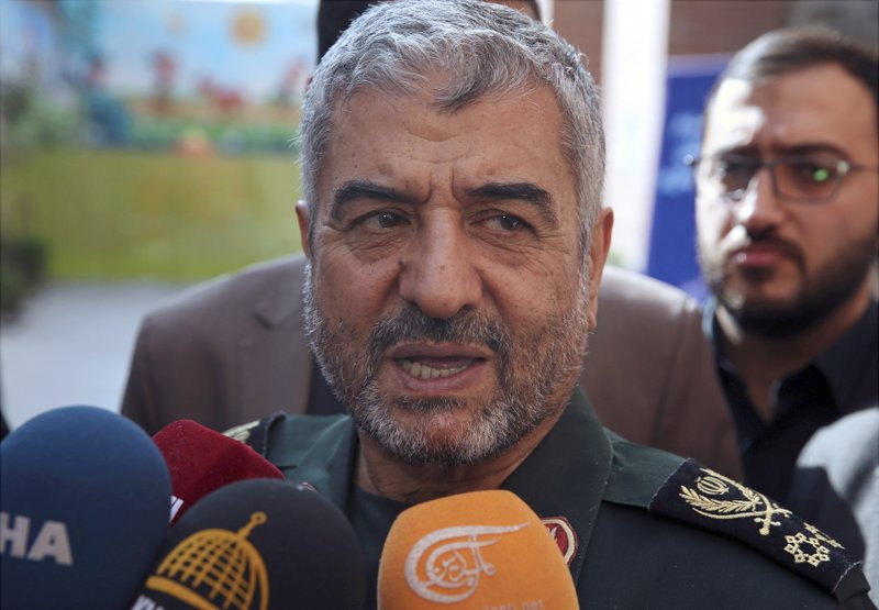 Iran threatens retaliation over car bombing that killed 27