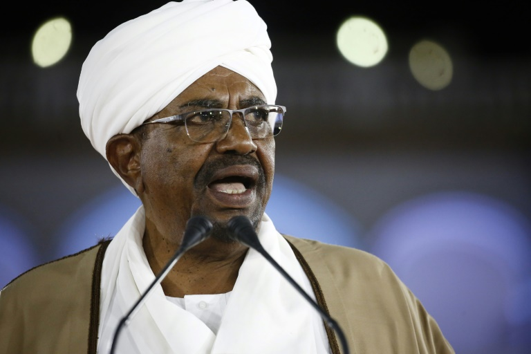 Bashir declares year-long state of emergency across Sudan