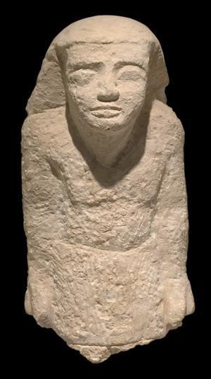Egypt retrieves stolen Pharaonic statue from Netherlands