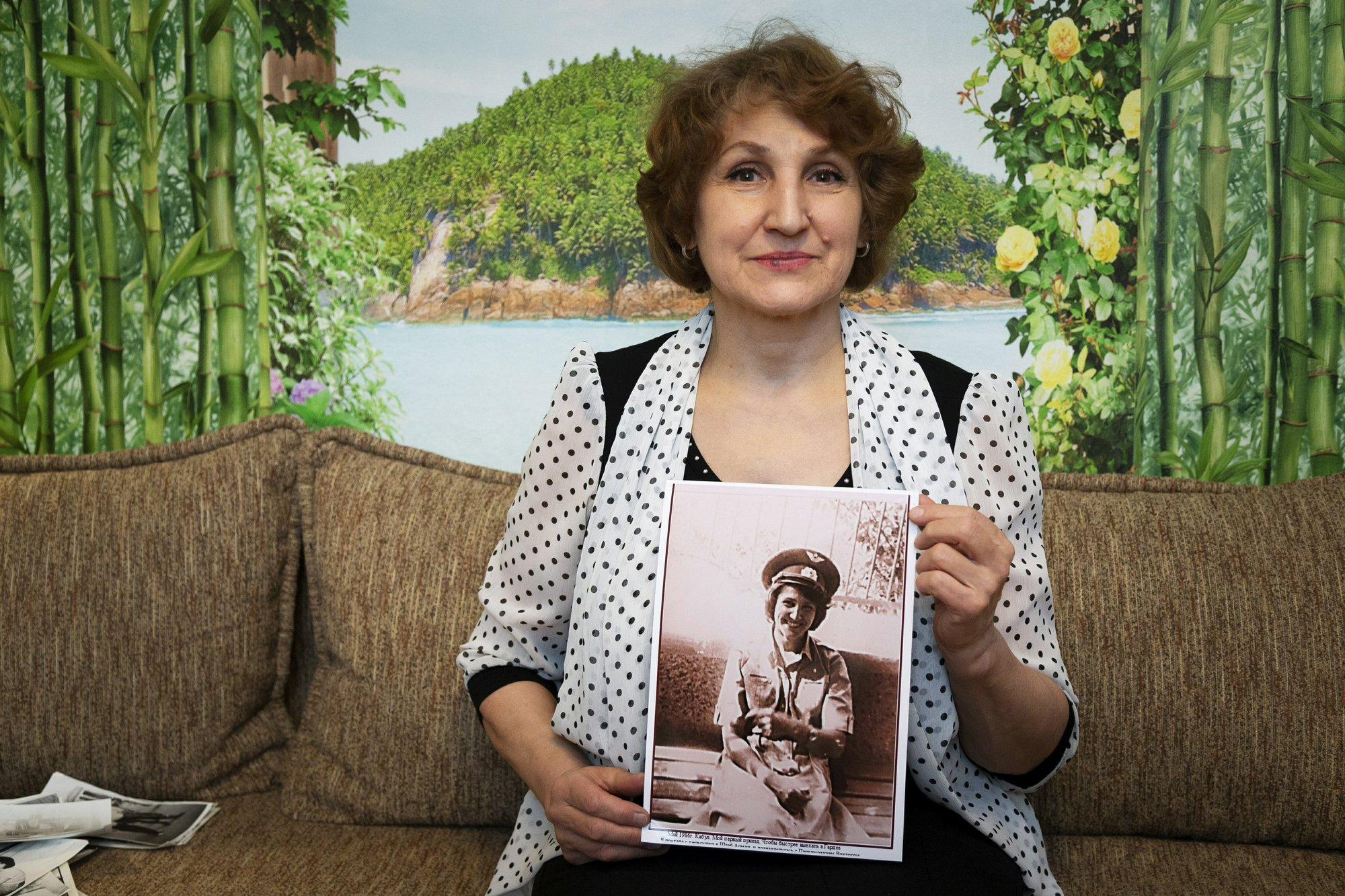 Women recall the 'hell' of Soviet war in Afghanistan - Egypt Independent