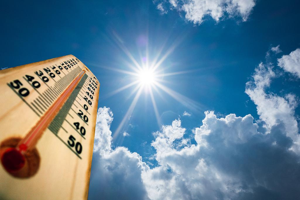 Warm Weather Meteorologists predict warm weather for Egyptu0027s northwestern coasts on  Tuesday with warmer temperatures in Lower Egypt, Cairo and northern Upper  Egypt, ...