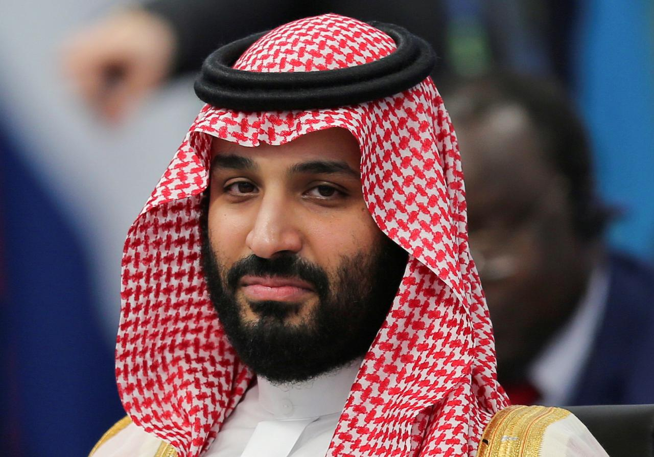 Afghan Taliban likely to meet Saudi crown prince in Pakistan: sources