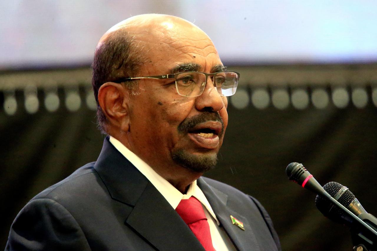 Sudan lawmakers postpone amendment to keep Bashir in power