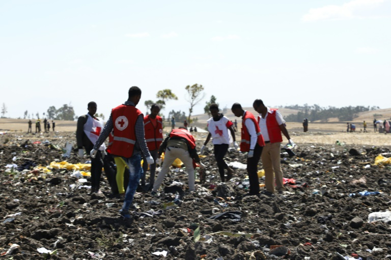 Ethiopian Airlines: Victims' families to visit crash site