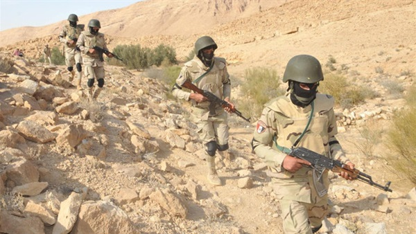 Nine tunnels destroyed in North Sinai: Army - Egypt Independent