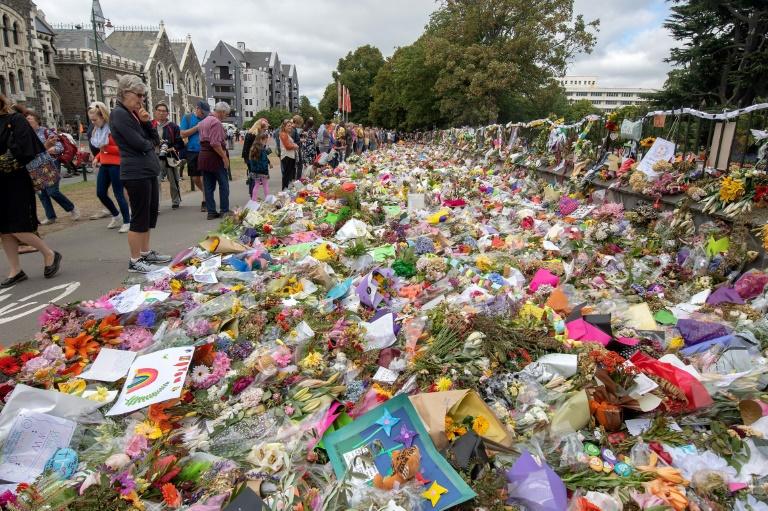 Christchurch Massacre: NZ To Hold National Remembrance For Christchurch Next