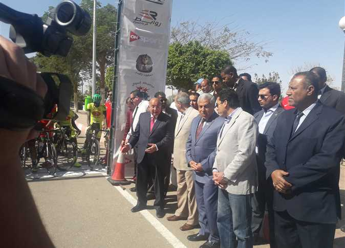 Egypt launches 47th International Misr Competition for Bicycles
