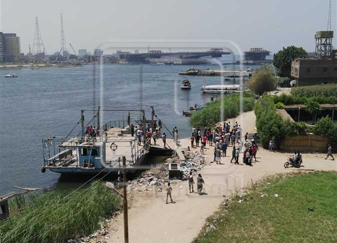 Egypt court orders expert committee to study al-Warraq ...