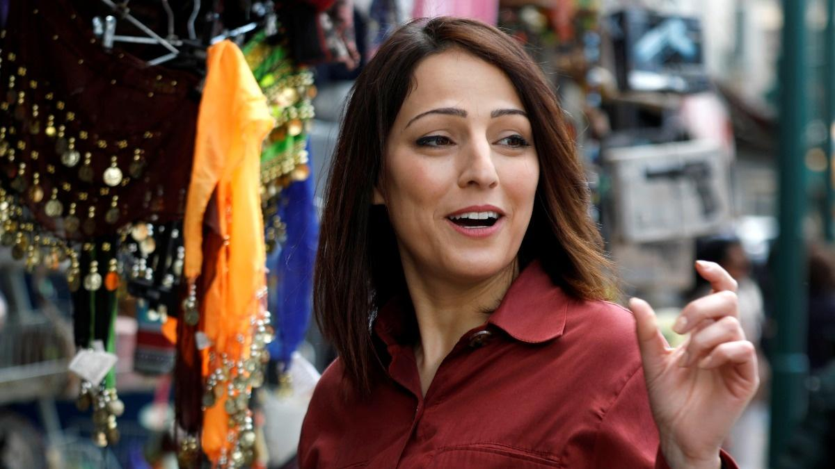Former TV news anchor set to become first Druze woman in