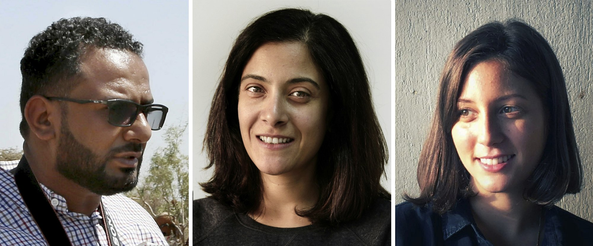 Egypt's Maggie Michael and Nariman El-Mofty win Pulitzer Prize for coverage of Yemen war