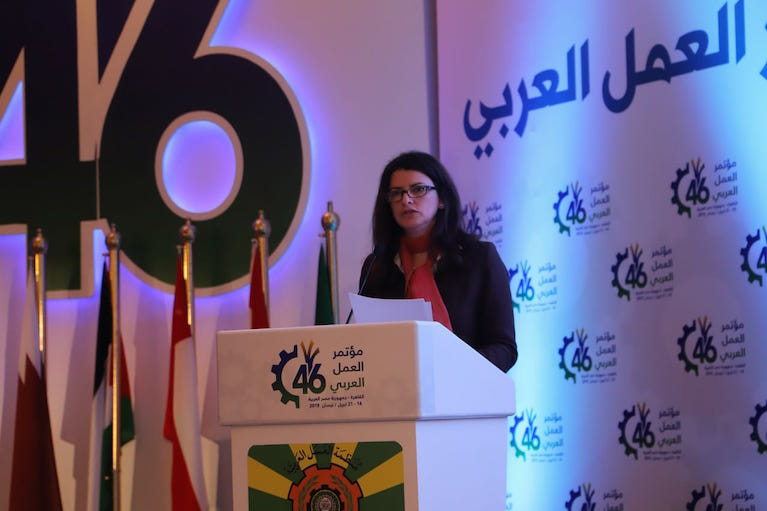Unemployment among Arab youth 3 times higher than world average: ILO