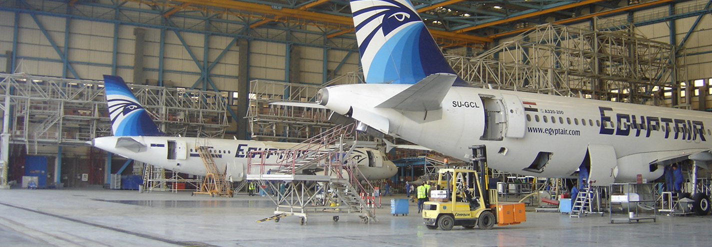 EgyptAir, Bureau Veritas to cooperate on plastic production and safety