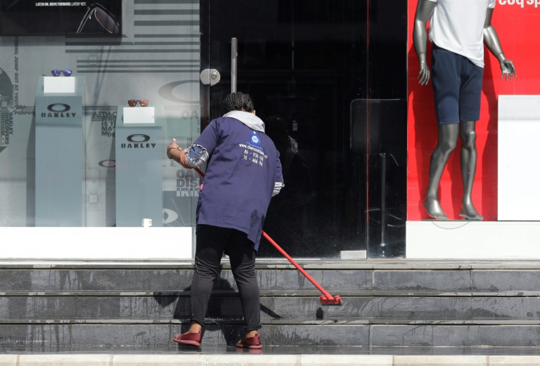 Amnesty urges Lebanon to help end domestic worker abuse