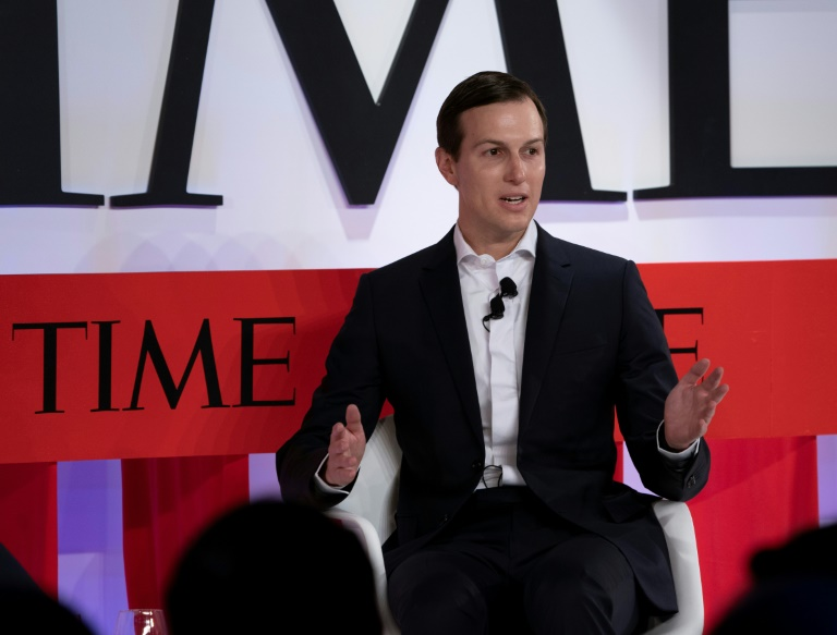 Kushner: Mideast plan to come after Ramadan, seek Palestinian investment