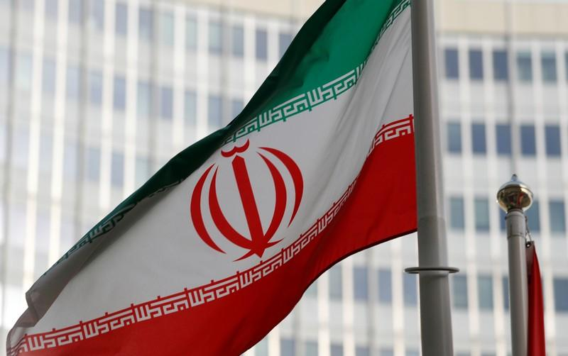 EU and Britain condemn U.S. oil and nuclear sanctions on Iran