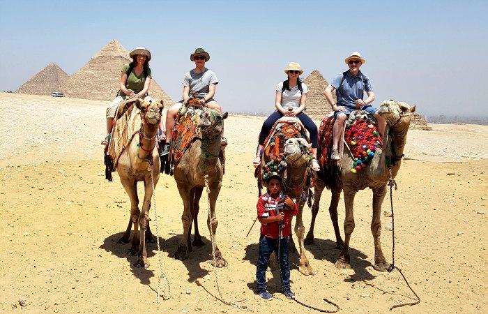 Tourism Ministry Italian Media Company Produce Documentary On Egypt Egypt Independent