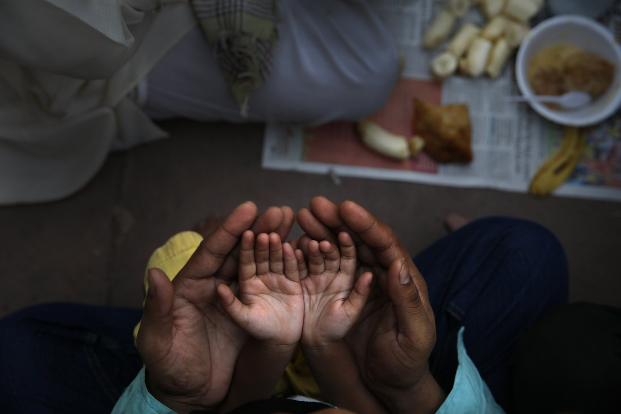A look at the Muslim fasting month of Ramadan - Egypt