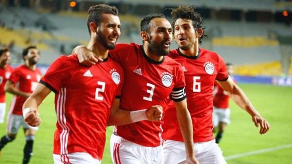 Two free channels broadcast, analyze Egypt versus Tanzania match